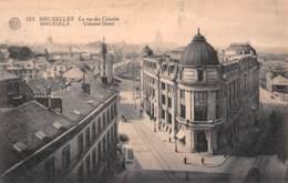 BRUXELLES - La Rue Des Colonies - Avenues, Boulevards
