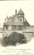 ARNAY LE DUC  --ancien Manoir (usine De Limes)                                            -- L. V. 2 - Arnay Le Duc