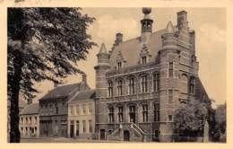 HOOGSTRATEN - Het Stadhuis - Hoogstraten