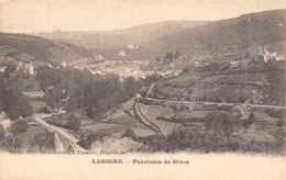 LAROCHE - Panorama De Hives - La-Roche-en-Ardenne