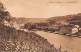 Vallée De La Meuse - Le Château De Freyr - Hastière
