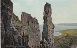 SKYE - NEEDLE ROCK, QUIRAING - Scotland
