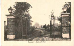 (BW160)   Rixensart  Château Dubost - Rixensart