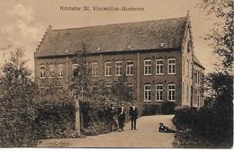 Susteren St.Vincentius Klooster - Sittard