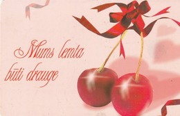 LITUANIA. Valentine Day 2002. LT-LTV-C082. (030). - Lituania