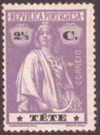 Téte / Mozambique - 1914 Cêres # Neuf # - Tete