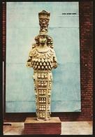 Selcuk  -  Efes Müzesi  -  Kolosal Artemis  -  Ansichtskarte Ca. 1980    (11573) - Türkei