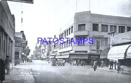 117927 ARGENTINA BUENOS AIRES BAHIA BLANCA CALLE O'HIGGINS YEAR 1946 PHOTO NO POSTAL POSTCARD - Fotografie
