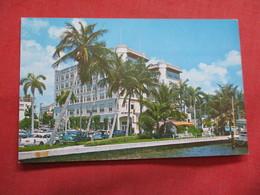 Hotel George Washington    West Palm Beach  Florida  -ref    3549 - West Palm Beach
