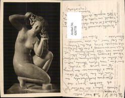 626778,Rhodos Rodi L Ospedale Dei Cavalieri Museo La Venere Rodia Frau Statue Greece - Griechenland