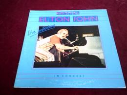 ELTON JOHN  °  RECITAL  ALBUM  DOUBLE - Vinyl-Schallplatten