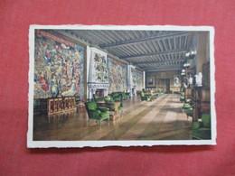 Tapestry Gallery  Biltmore Estate  Biltmore   North Carolina >  >  -ref    3550 - United States
