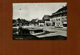 Sissach 13322 Vue Du Village - Switzerland