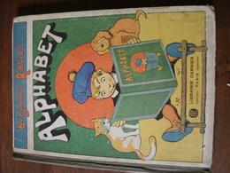 L'alphabet 1925 Par Benjamin Rabier - Livres, BD, Revues