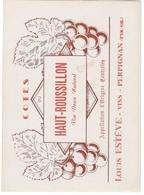 20987 - 20 étiquettes De  Boissons - Collections, Lots & Séries