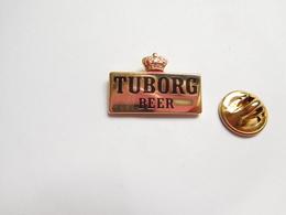 Beau Pin's En EGF , Biére Tuborg Beer , Bräu , Birra - Bière