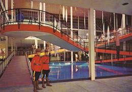 Bruxelles Exposition Universelle 1958 Pavillon Du Canada - Universal Exhibitions