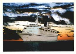 72525128 Schiffe Ships Navires MS Astra II Schiffe - Non Classificati