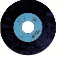 ITALVOX ORCHESTRA GIULIANO PIAZZA PANAMA SAMBA   SAX NEL BUIO - Disco, Pop