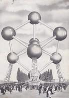 Bruxelles Exposition Universelle 1958 Atomium - Mostre Universali