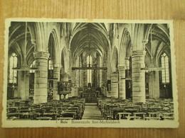 Kerk Bree Perfect Relais Sterstempel Meeuwen - Bree