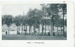 Gent - Gand - Petit Béguinage - VED - Gent