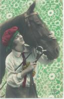 Cheval - Paard - Horse - Pfeerd - Amag - 63156/6 - 1926 - Chevaux