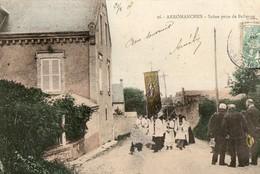 ARROMANCHES ( 14 ) - Scène Prise De Bellevue - Arromanches