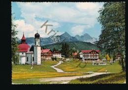 Seefeld - Seekirchlein [AA44 2.929 - Austria