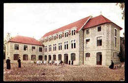 MAURITIUS, Seminaire College Pere Laval - Maurice