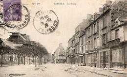 CREULLY  ( 14 ) - Le Bourg - Frankrijk
