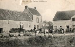 CROCY   ( 14 ) - La Ferme Du Manoir - Other Municipalities
