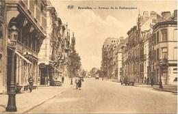 Bruxelles NA207: Avenue De La Brabançonne - Bruxelles-ville