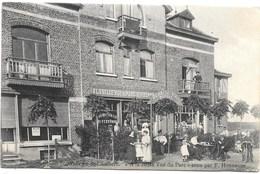 Woluwé-St-Lambert NA11: A La Belle Vue Du Parc Tenu Par F. Henneuse 1912 - Woluwe-St-Lambert - St-Lambrechts-Woluwe