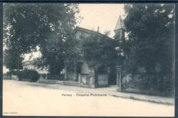 23007 Ferney - Chapelle Protestante - Ferney-Voltaire