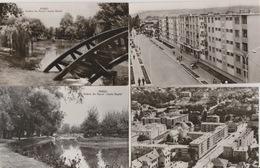 19 / 8 / 346.   - 4. CPSM. DE. PITESTI -  ROUMANIE - Rumänien