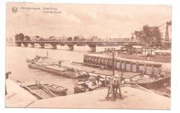 Willebroeck  Rupelbrug Pont Du Rupel Imp. Emmers - Willebroek
