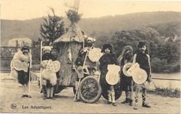 Rivière NA2: Fête Du Centenaire. Les Aduatiques 1930 - Profondeville