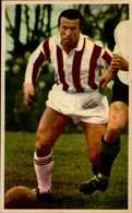 BLANCHERI...LE TACLE EN COURSE PARALLELE ...VOIR DOS...CPSM PETIT FORMAT - Soccer