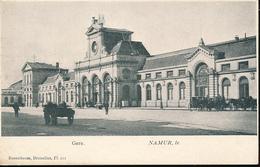 BELGIQUE NAMUR GARE - Namur
