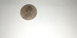 Monaie 1franc 1922 Martinique - 1962-1997 ''Francs''