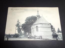 Belgique  België  ( 114 )   Fleurus   Chapelle Saint - Roch   S B P N° 6 - Flobecq - Vloesberg