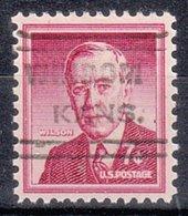 USA Precancel Vorausentwertung Preo, Locals Kansas, Windom 631 - Vereinigte Staaten