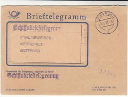Germany / Telegrams - Deutschland