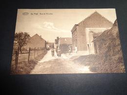 Belgique  België  ( 131 )   Dion - Le - Val  Rue De Nivelles - Genappe