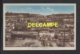DD / ALGÉRIE / BENI-SAF / VUE GENERALE DE LA COMMUNE - Algérie