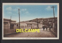 DD / ALGÉRIE / BENI-SAF / LES NOUVELLES ÉCOLES / ANIMÉE - Algérie