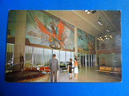 AEROPORT / AIRPORT / FLUGHAFEN     PHOENIX  SKY HARBOR - Aerodromes