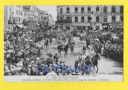 CPA 60 COMPIÈGNE Fêtes De Jeanne D'Arc - 23 & 30 MAI 1909 , Le Comte D'Esclaibes D'Hust - Compiegne
