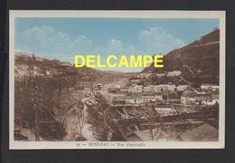 DD / ALGÉRIE / BENI-SAF / VUE D' ENSEMBLE DE LA COMMUNE - Algérie